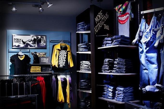 Top Secret & Friends – nowe sklepy multibrandowe w twoim mieście!