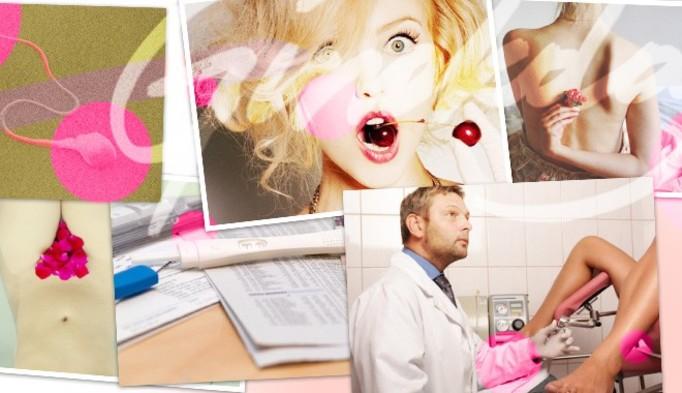 Nie taki ginekolog straszny, jak go malują!