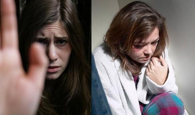Jak się ratować przed przemocą w rodzinie?
