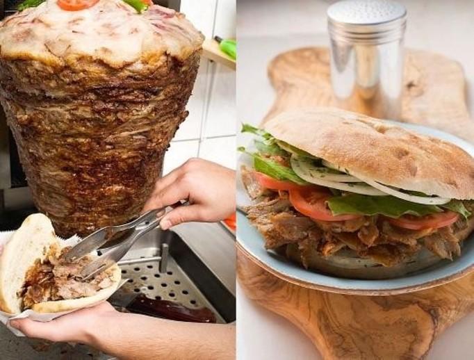Ludzkie mięso w kebabach!