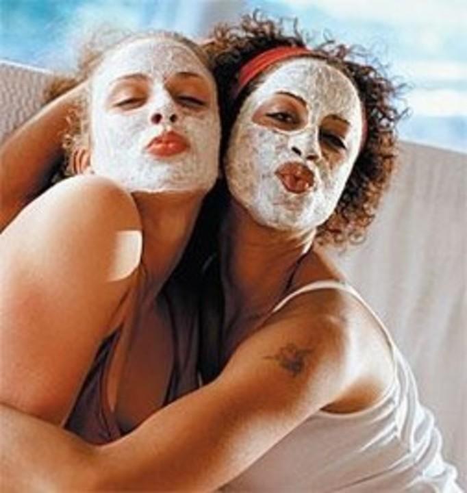 Pielęgnacja twarzy naturalnymi sposobami :)