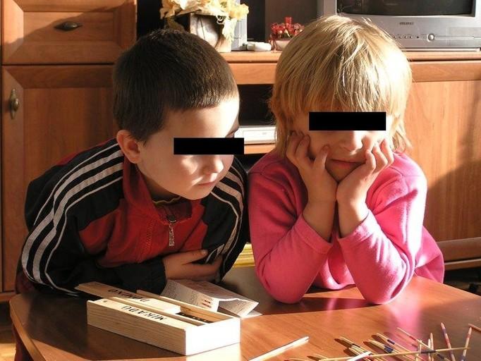 Polskie sierocińce: Dzieci gwałcą dzieci!
