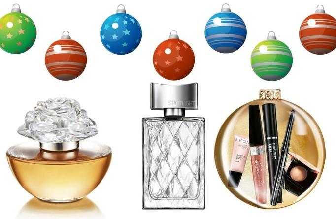KONKURS: Wygraj świąteczny zestaw kosmetyków Avon!
