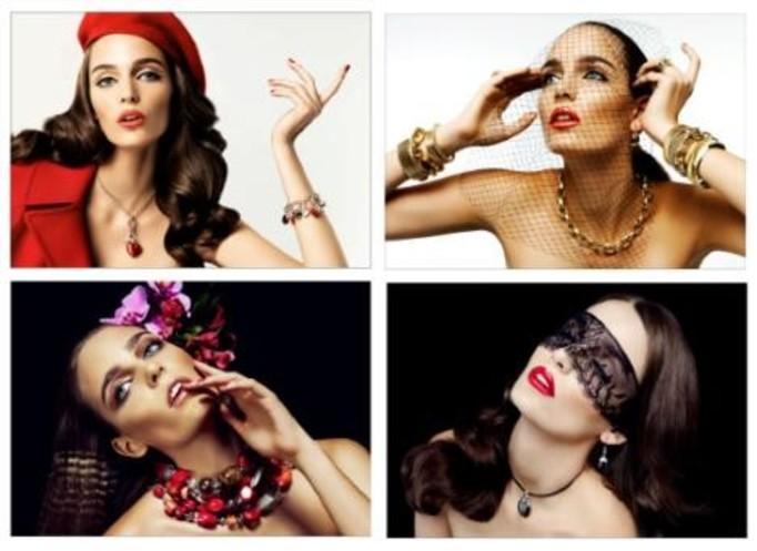 Bajkowe fotografie z kalendarza YES - zagłosuj na najpiękniejszą!