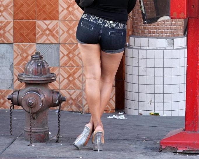 Aż 8% polskiej młodzieży się prostytuuje!