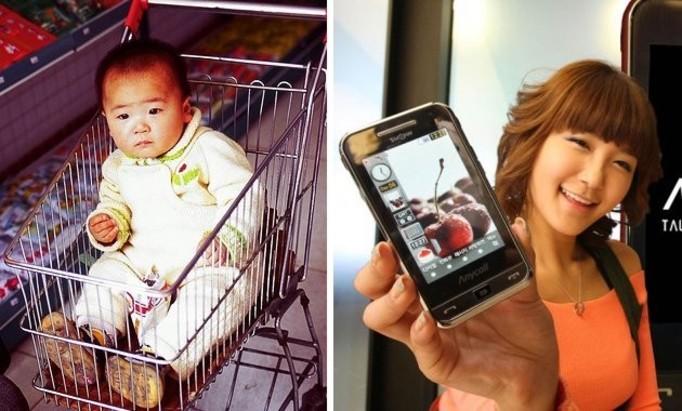 Sprzedali dziecko, by kupić nową komórkę!