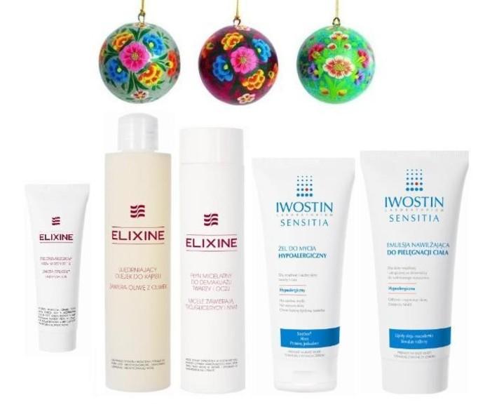KONKURS: Wygraj świąteczne prezenty kosmetyczne!