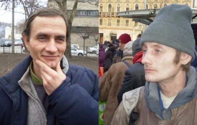 Bezdomni bracia zostali milionerami!