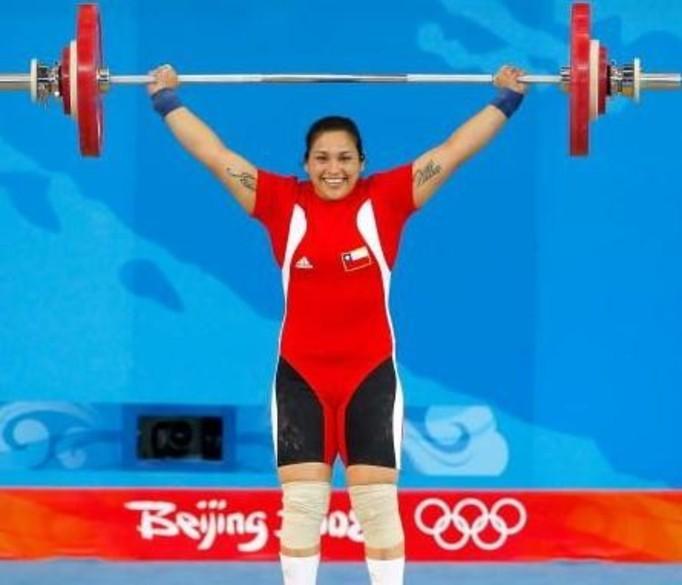 22-letnia sportsmenka nie wiedziała, że jest w ciąży! Urodziła na treningu!