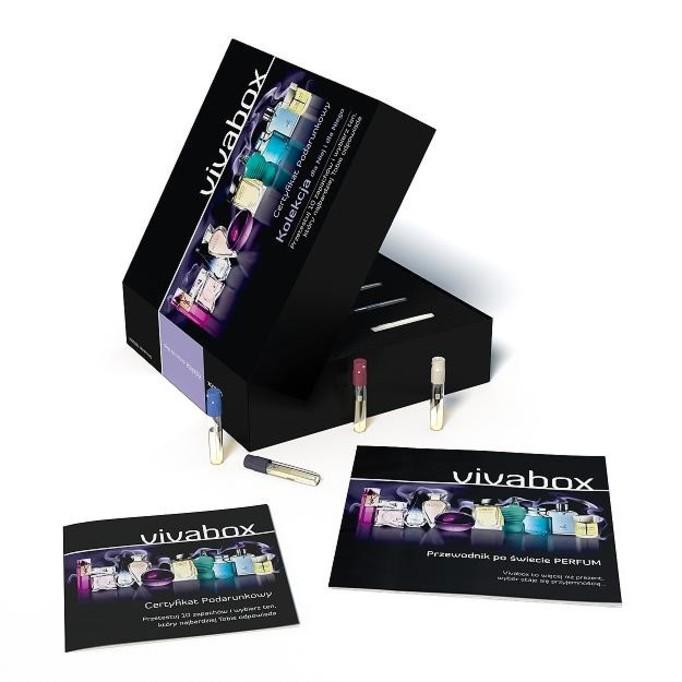 KONKURS:  Wygraj Vivabox i wymień go na flakon perfum!