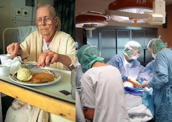 """70-latki dostają terminy operacji """"za 18 lat""""!"""