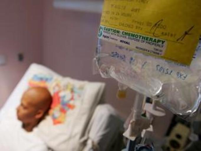 Tysiące kobiet przez pomyłkę poddano chemioterapii!