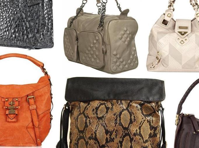 duże torby