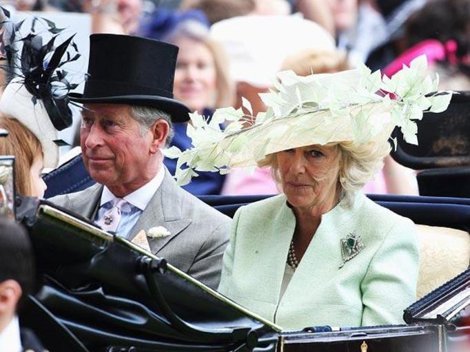 Zobacz, jak brytyjska para książęca mieszka w Polsce! ZDJĘCIA