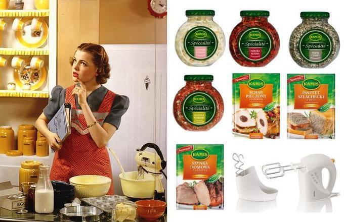 KONKURS: Zagłosuj na Mistrzynię Kuchni Papilota!