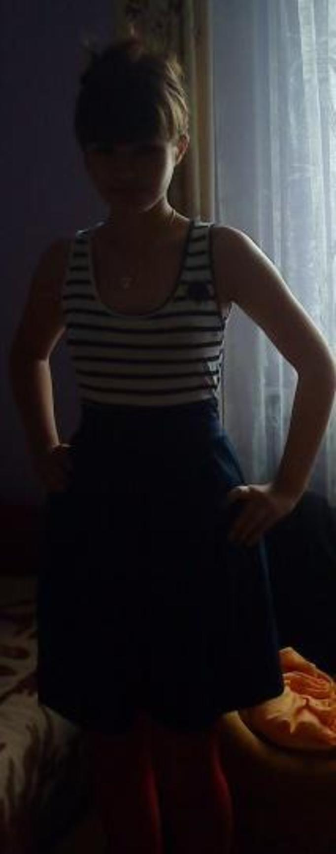 Moja ukochana sukienka!