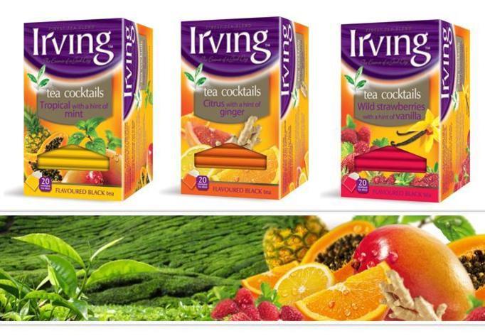WEEKENDOWY KONKURS: Wygraj plażowy parawan oraz zestaw herbat Irving!