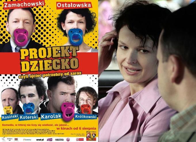 Ostałowska marzy o dziecku