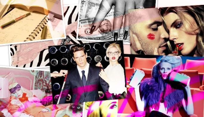 HIT DO DOMU: Meble Haute Couture