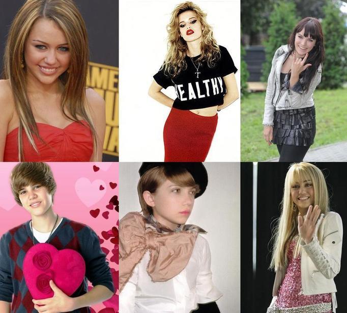 Najsłynniejsze nastoletnie gwiazdy - jak zrobiły karierę?