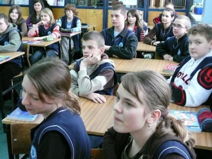 Śmiertelne wypadki w polskich szkołach - kilkadziesiąt rocznie!