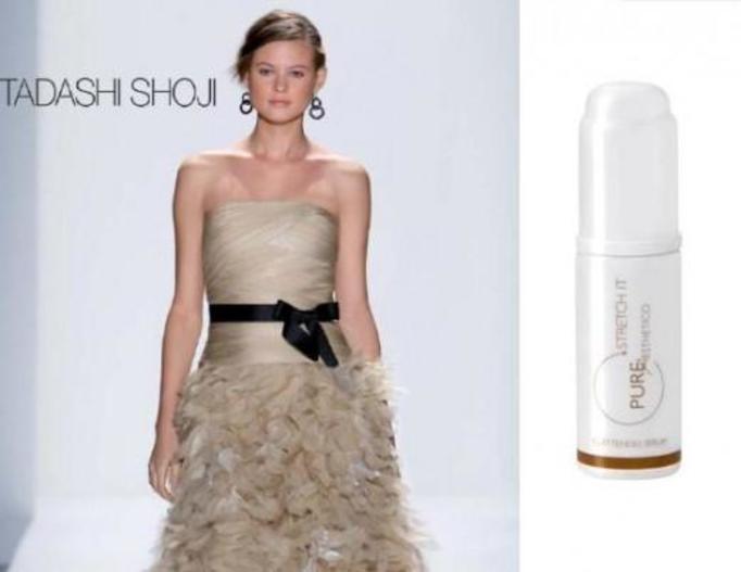Rozwiązanie konkursu Tadashi Fashion Night - sprawdź, czy pójdziesz na pokaz!