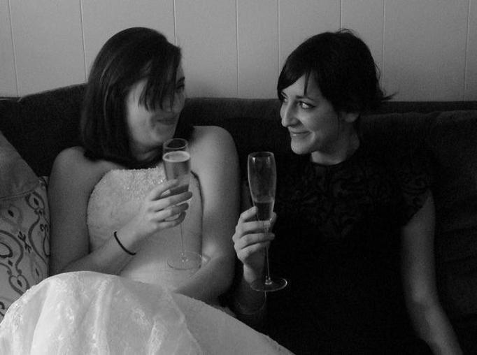 W Polsce odbył się pierwszy ślub dwóch kobiet!