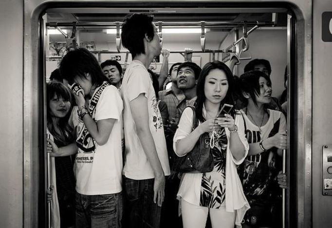 Japończycy mumifikują zmarłych bliskich, aby brać ich emerytury!