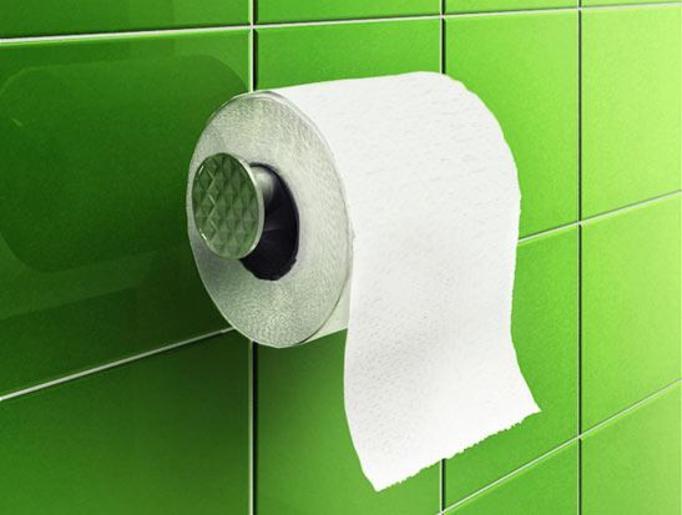 Dyrektor liceum kradł papier toaletowy z własnej szkoły!