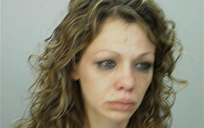 Narkobiznesmenka ukryła w pochwie amfetaminę!