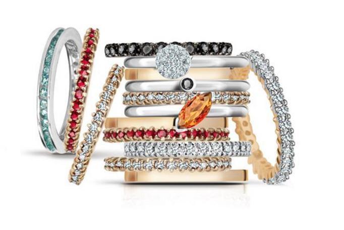 Nowy trend w biżuterii: Zjawiskowe ringsy od YES