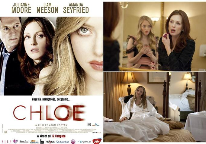 """""""Chloe"""" – 20 podwójnych zaproszeń na pokaz filmu dla Czytelniczek"""