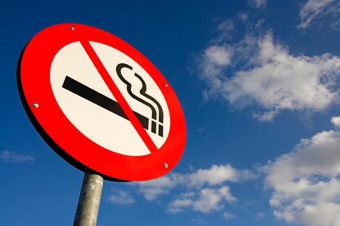 Jak Polacy omijają zakaz palenia?