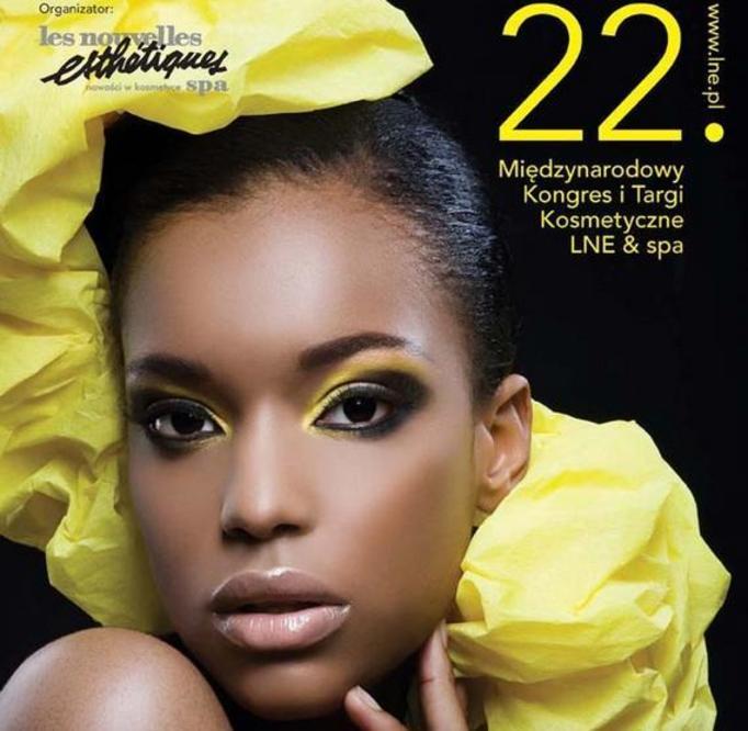 KONKURS: Sprawdź, czy wygrałaś zaproszenia VIP na targi Kosmetyczne LNA&SPA!