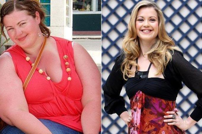 Harriet Jenkins: Zrzuciła 94 kilogramy w 18 miesięcy!