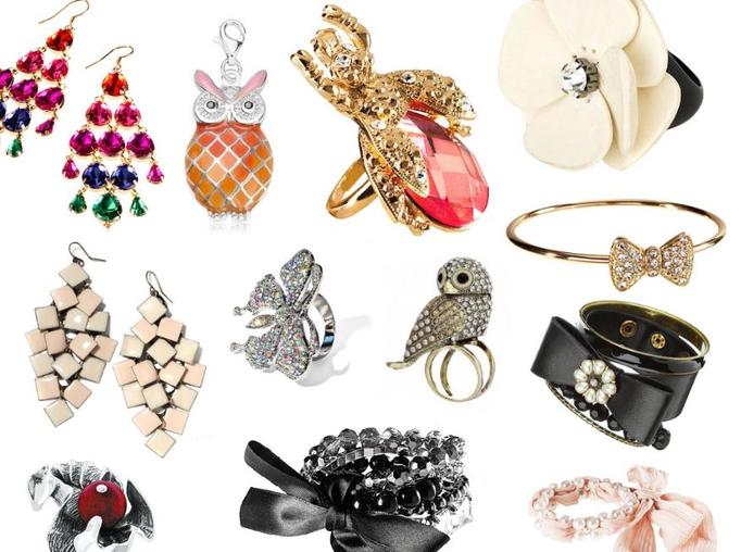 Biżuteria na zimę – CO JEST NA TOPIE?