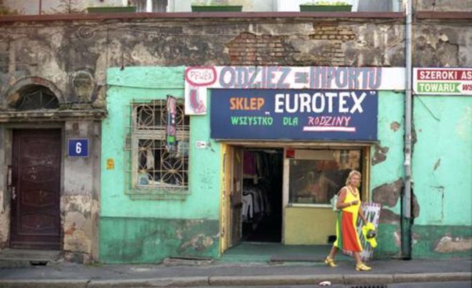 Polska jest jednym z najbiedniejszych krajów Unii!