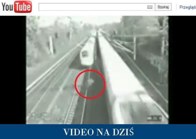 Ludzie, którzy CUDEM USZLI Z ŻYCIEM: Zobacz szokujące nagrania z ulicznych kamer!