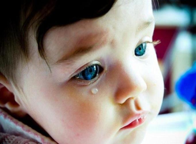 Ojciec skatował 2-letnią córkę NA ŚMIERĆ! Dziewczynka zmarła w męczarniach