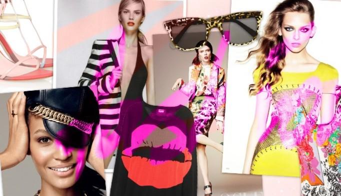 30 modnych torebek na wiosnę! Zobacz, co proponują popularne marki!