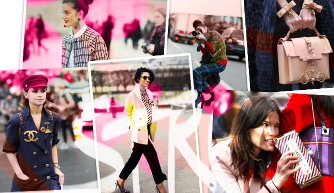WASZA SZAFA: Garderoba stylowej studentki