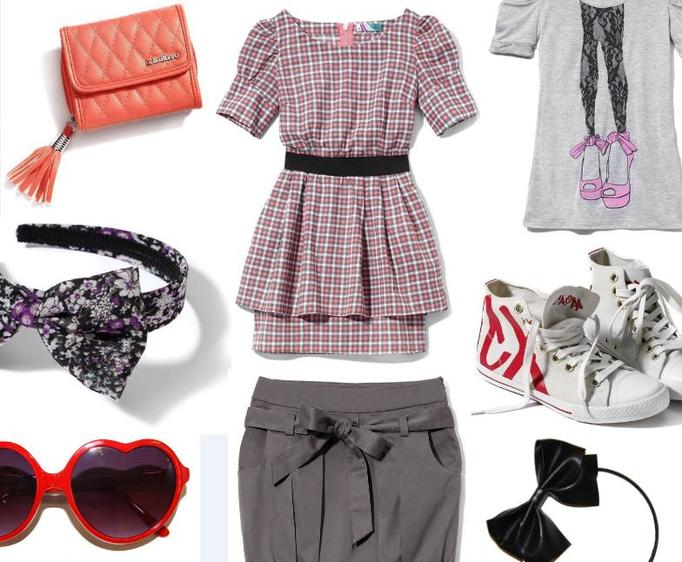 CROPP czy BERSHKA? Sukienki, spodnie, buty, torebki, płaszcze (mamy masę gorących zdjęć!)