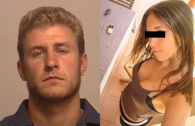 """Zgwałcił 14-latkę, dostał 8 miesięcy więzienia! """"Przytrzymywał jej głowę i zmuszał do seksu oralnego!"""""""