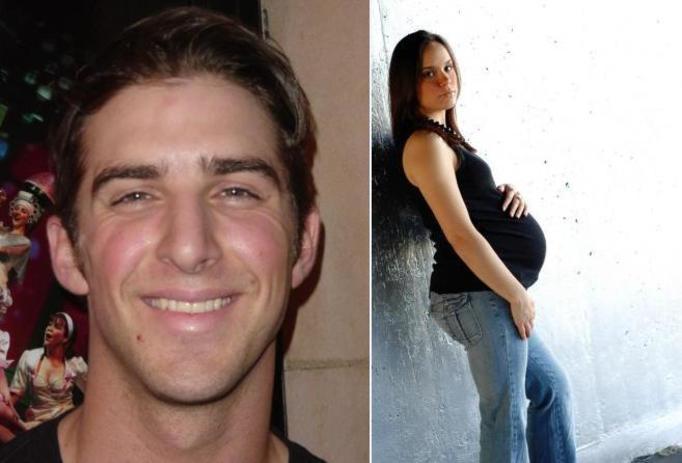 29-latek zostanie dziadkiem! Jego 14-letnia córka wpadła z rok starszym kolegą!