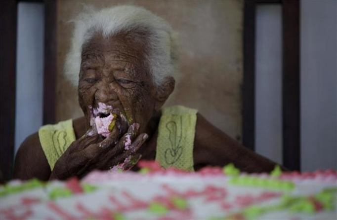 Najstarsza kobieta świata: Ma 126 lat! Jaki jest sekret jej długowieczności?