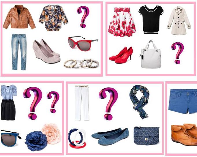 Wiosenne trendy: 5 modnych zestawów Reserved - NA KAŻDĄ KIESZEŃ!