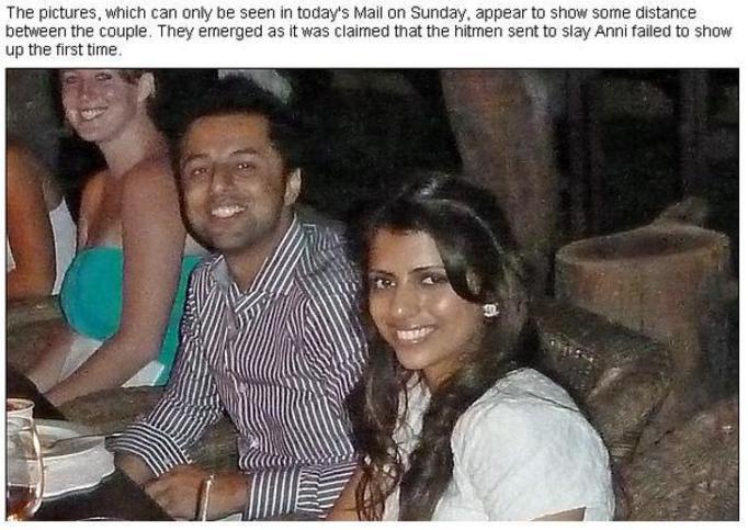 Zapłacił za zgwałcenie i zabicie swojej żony! To dopiero kochany mąż! TAJEMNICZA HISTORIA