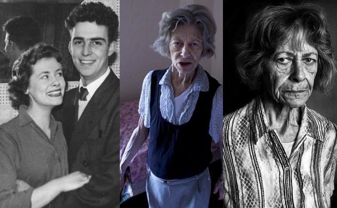 """Intymny portret Alzheimera: """"Tak choroba zabierała mi matkę…"""" CHOROBA STARUSZKÓW I ICH DZIECI"""