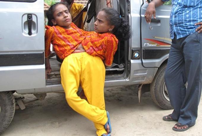 Ganga i Jamuna Mondal