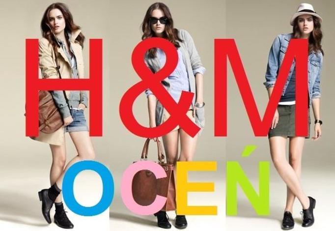 h&m wiosna 2011